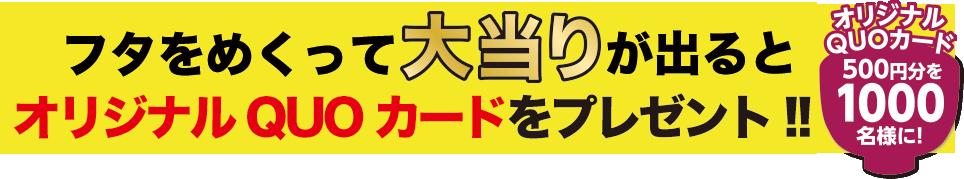 井村屋 おみくじ付きキャンペーン